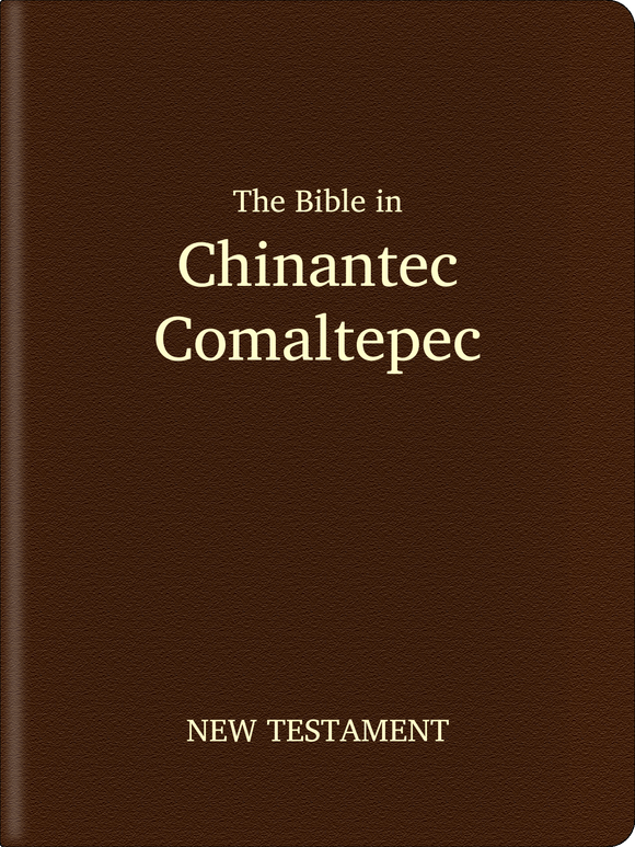 Chinantec, Comaltepec (Jmii') Bible - New Testament