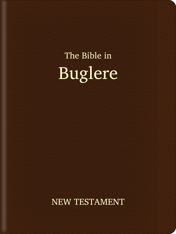 Buglere Bible - New Testament