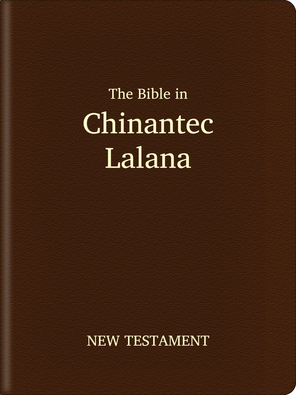 Chinantec, Lalana (Jujmi) Bible - New Testament