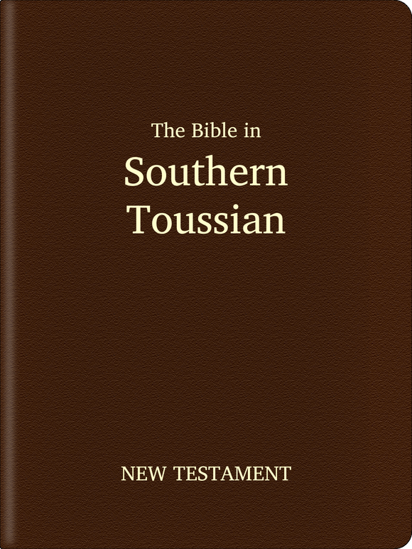 Southern Toussian (Toussian, Southern) Bible - New Testament