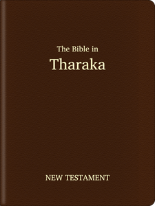 Tharaka Bible - New Testament