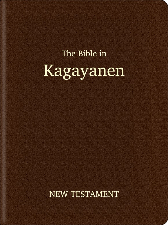 Kagayanen Bible - New Testament