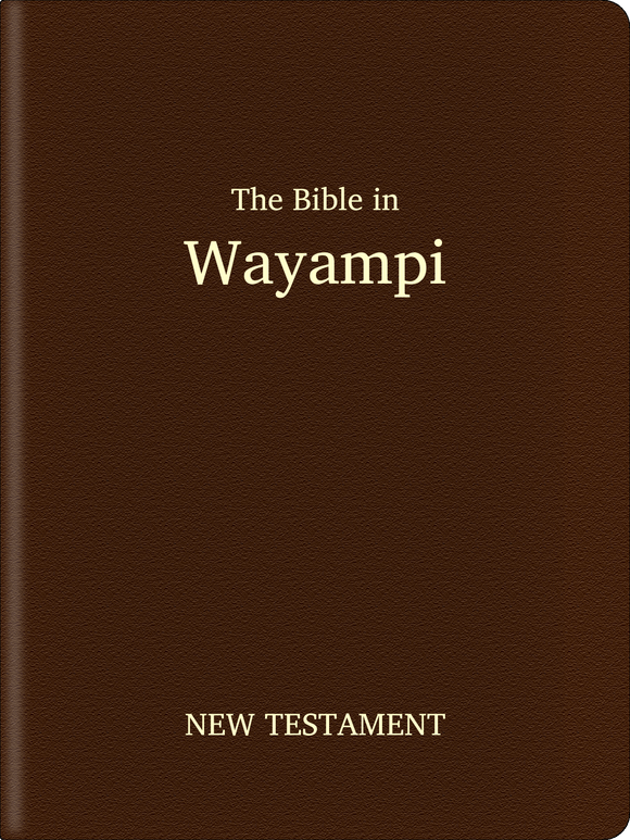Wayampi Bible - New Testament