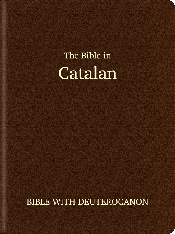 Catalan (Català) Bible - Bible with Deuterocanon