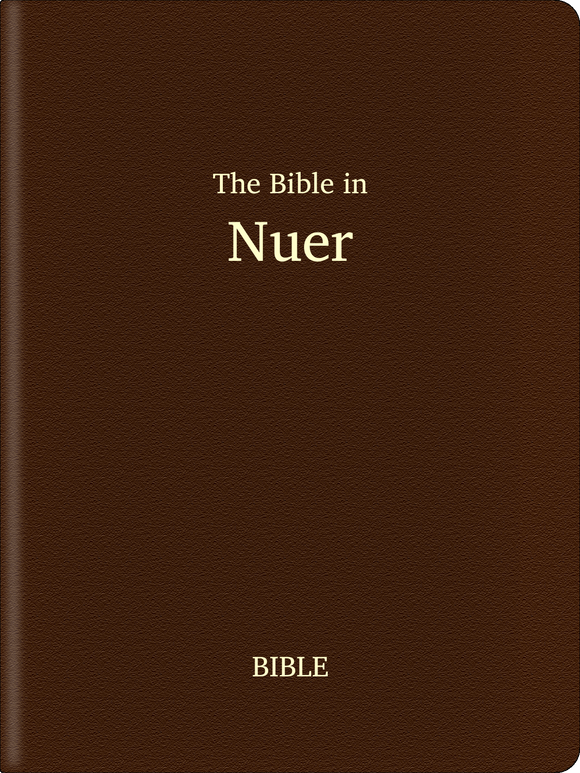 Nuer Bible
