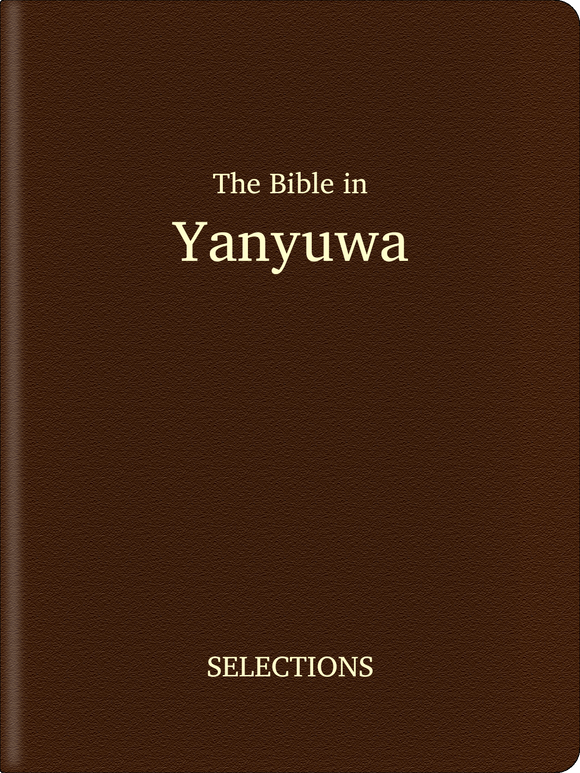Yanyuwa Bible - Selections