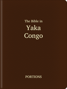 Yaka (Congo) Bible - Portions