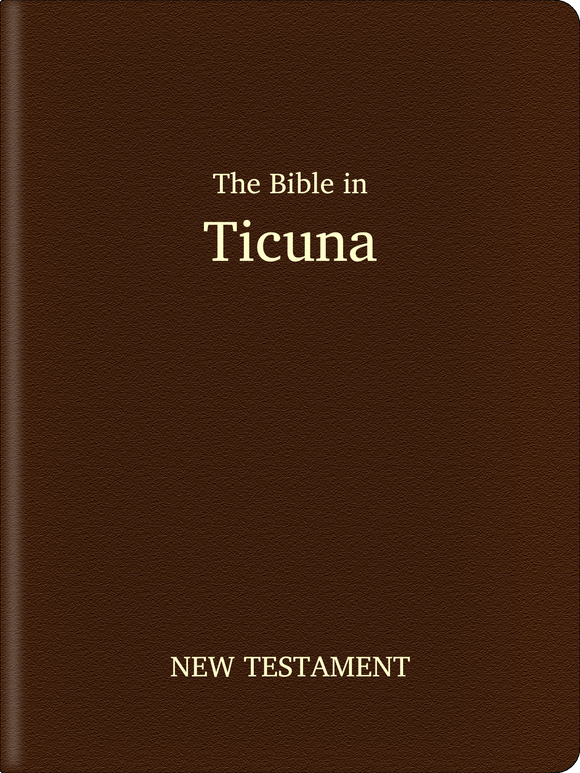 Ticuna Bible - New Testament