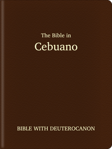 Cebuano Bible - Bible with Deuterocanon