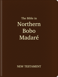 Northern Bobo Madaré (Northern Bobo Madaré) Bible - New Testament