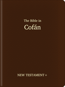 Cofán Bible - New Testament+