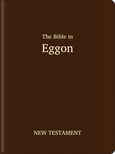 Eggon Bible - New Testament