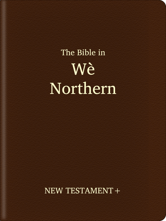 Wè Northern Bible - New Testament+