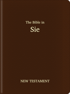 Sie Bible - New Testament
