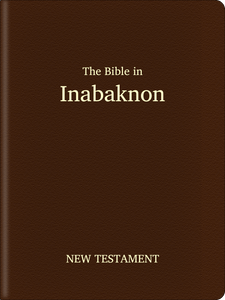 Inabaknon Bible - New Testament