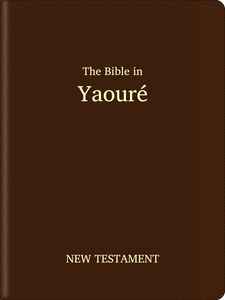 Yaouré Bible - New Testament
