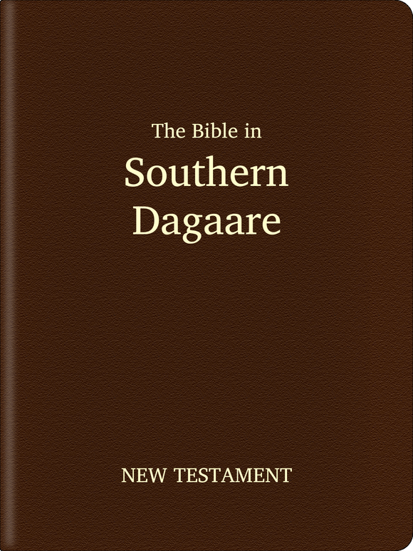 Southern Dagaare (Dagaare) Bible - New Testament
