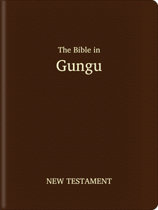 Gungu (Lugungu) Bible - New Testament
