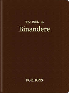 Binandere Bible - Portions