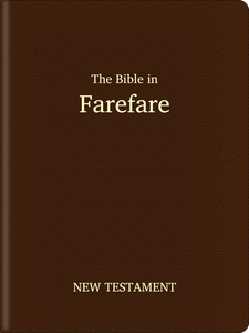 Farefare Bible - New Testament