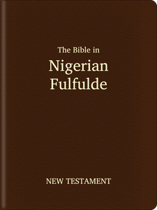Fulfulde, Nigerian Bible - New Testament