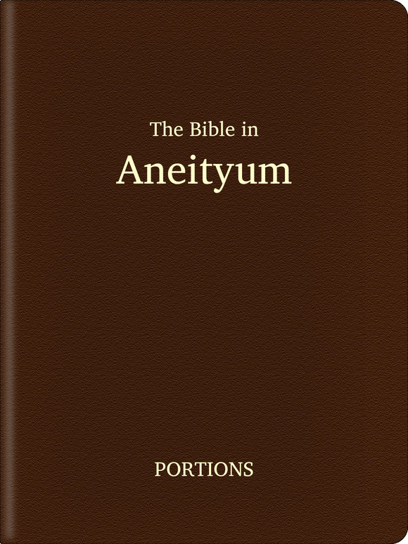 Aneityum Bible - Portions