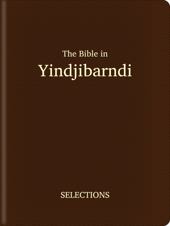 Yindjibarndi Bible - Selections