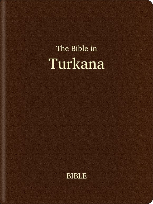Turkana Bible