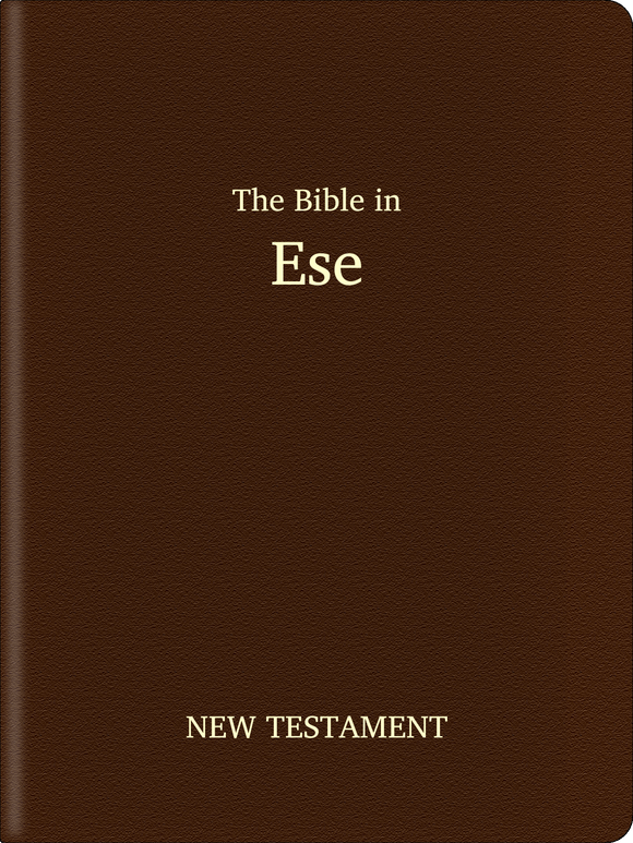 Ese Bible - New Testament
