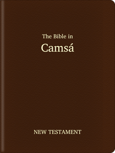 Camsá Bible - New Testament