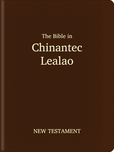 Chinantec, Lealao Bible - New Testament