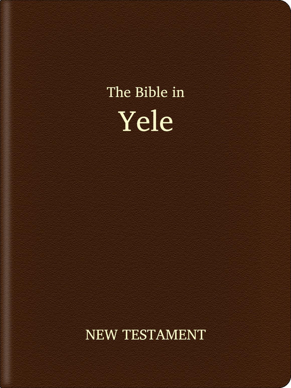 Yele Bible - New Testament