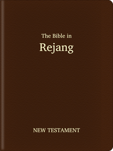 Rejang Bible - New Testament