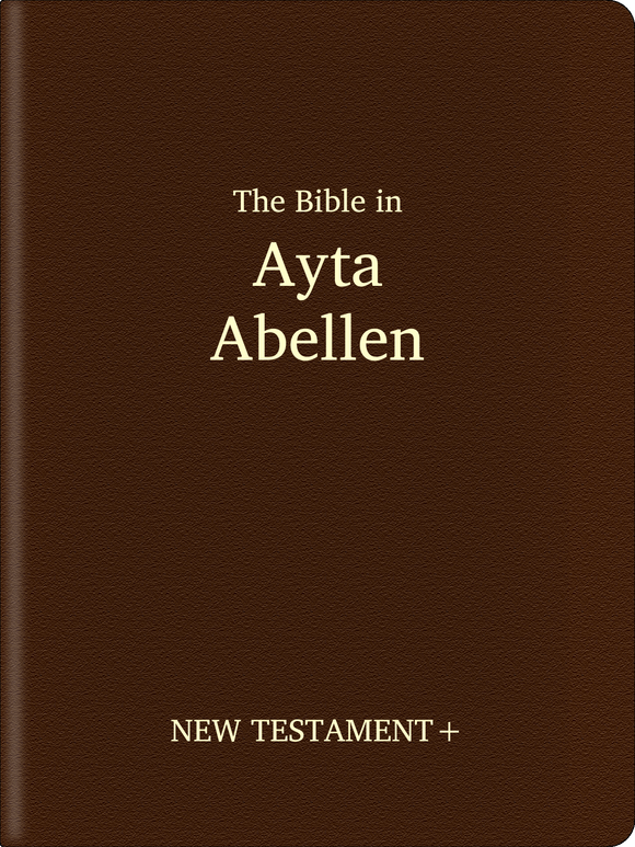 Ayta, Abellen Bible - New Testament+
