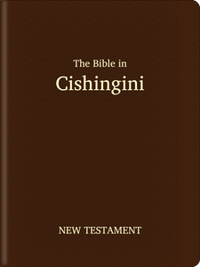 Cishingini Bible - New Testament