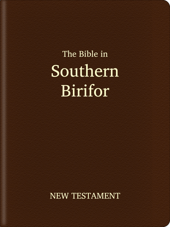 Southern Birifor (Birifor, Southern) Bible - New Testament