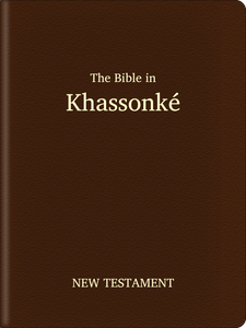Khassonké (Xaasongaxango) Bible - New Testament