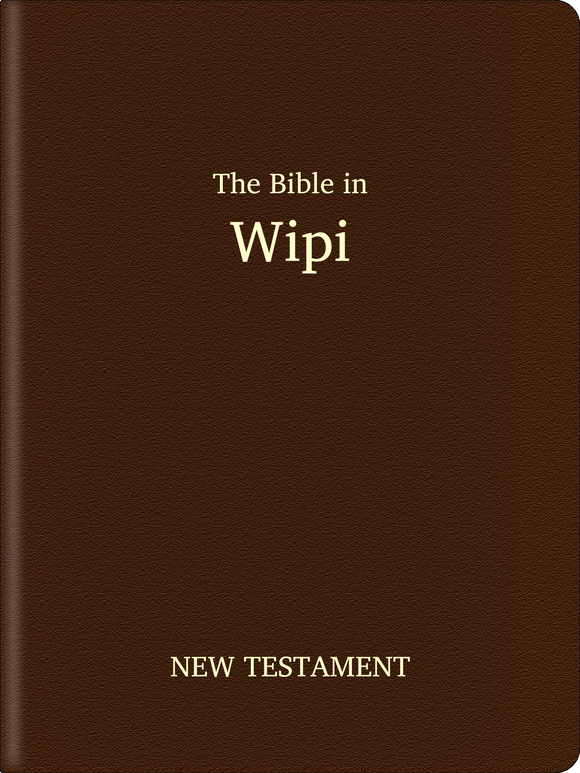 Wipi Bible - New Testament