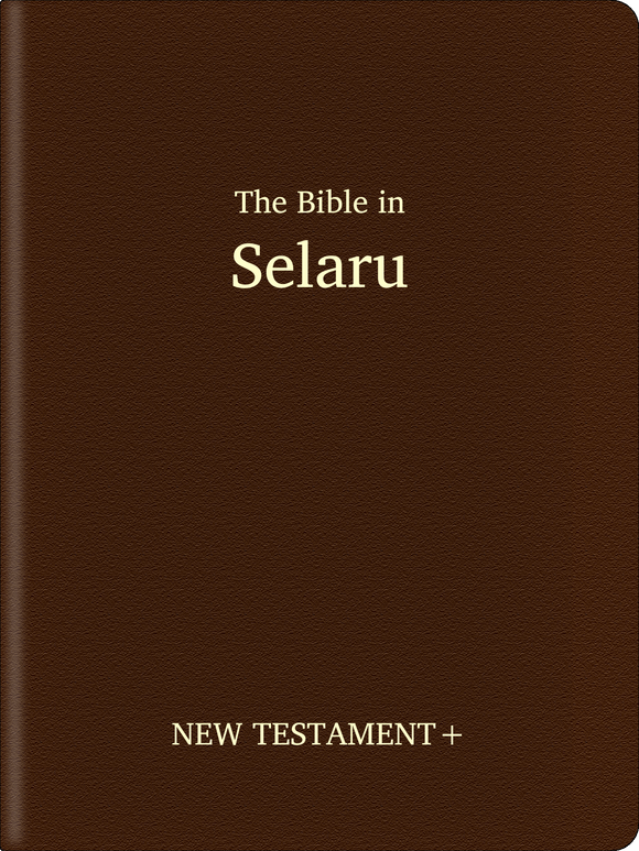 Selaru Bible - New Testament+