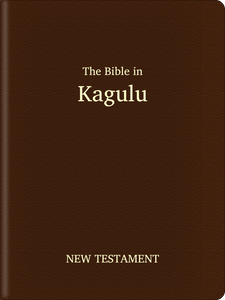 Kagulu Bible - New Testament