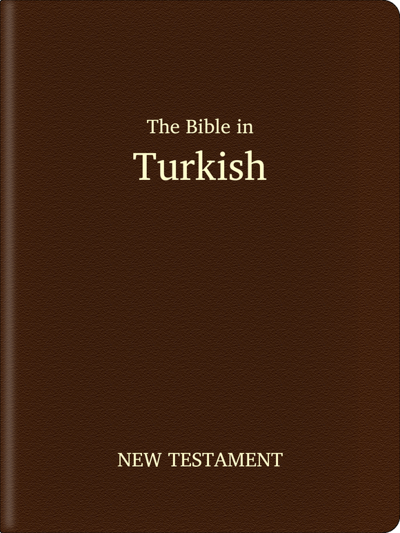 Turkish (Türkçe) Bible - New Testament