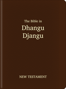 Wangurri (Djangu) Bible - Portions