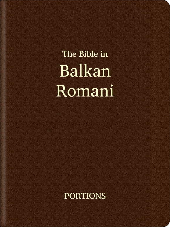 Balkan Romani (Romani) Bible - Portions
