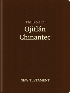 Ojitlán Chinantec Bible - New Testament