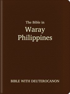 Waray (Philippines) Bible - Bible with Deuterocanon