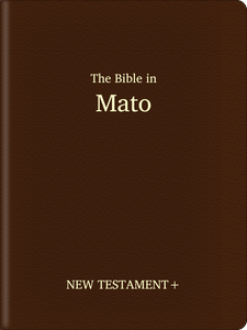 Mato Bible - New Testament+