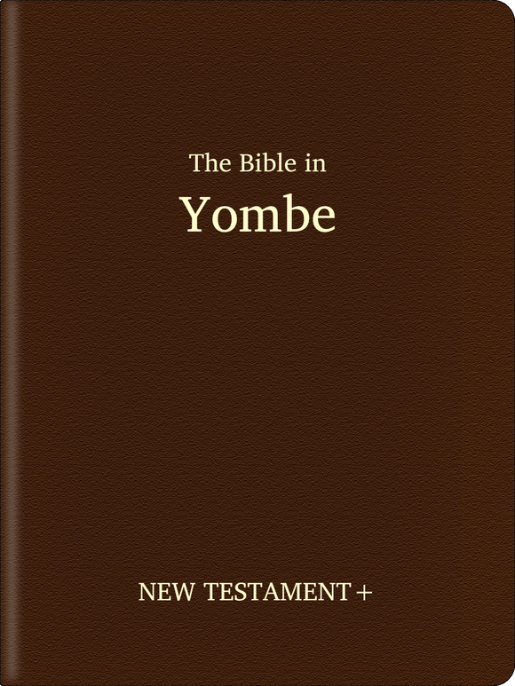 Yombe (Kiyombi) Bible - New Testament+