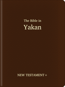 Yakan Bible - New Testament+