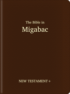 Migabac Bible - New Testament+