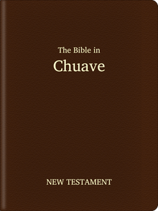 Chuave Bible - New Testament